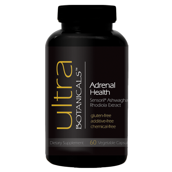 Ultra Botanicals Adrenal Health