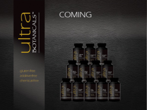 Ultra Botanicals Premium Men's Supplements