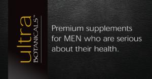Ultra Botanicals Premium Supplements Slider